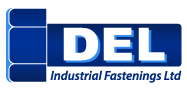 Del Industrial Fastenings Ltd Logo