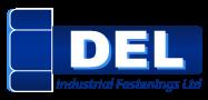 Del Industrial Fastenings Ltd Logo
